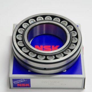 Łożysko  NSK 55*100*25